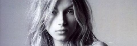 Allegra Carpenter, the next IMG supermodel, and Bali girl.
