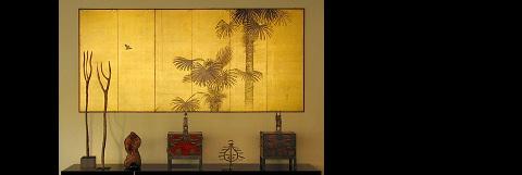 Arrangement by Joel Cooner, the Zen Texan.