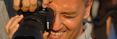Rio Helmi, photographer, blogger, Bali resident.