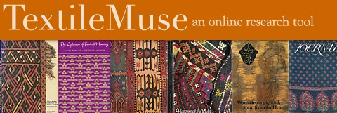 Research textiles online.