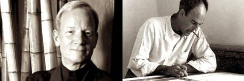 Tim Girvin blogs John Lautner and more.