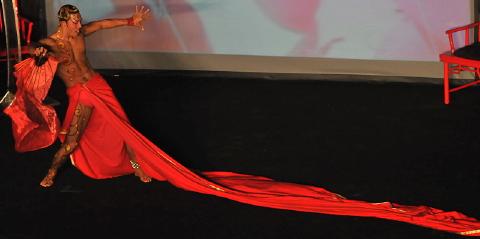 Nyoman Sura, Bali dance artist