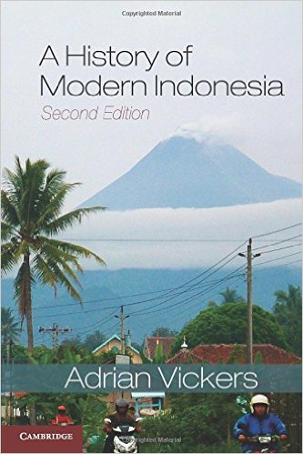 history of modern indonesia