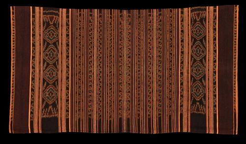woven languages alor
