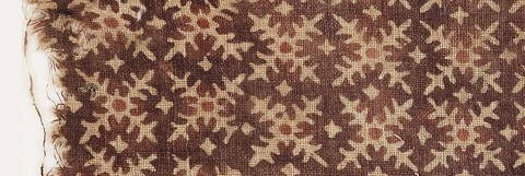 seminal motifs of Indian trade textiles in relation to Indonesian textile traditions