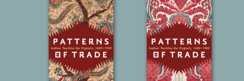 Patterns of Trade in Indian Textiles